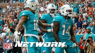 3 Reasons Why the Miami Dolphins Will be in the AFC Championship Game   NFL Network