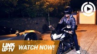 Skrapz - Mission Impossible (Music Video) [@Skrapzisback] | Link Up TV