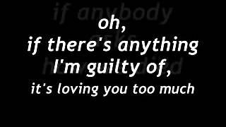 James Arthur  Suicide Lyrics On Screen