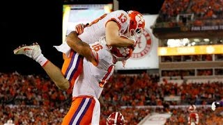 Clemson Wins National Championship in Last-Minute Upset