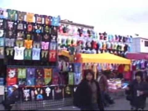 Todo un Placer comprar en el Tianguis de San Martín