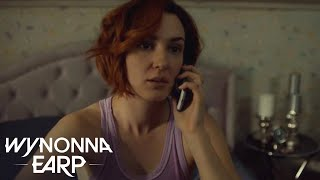 WYNONNA EARP | Hottest WayHaught Moments - Living The Dream | SYFY