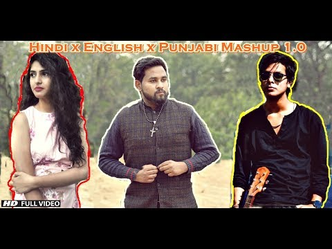 Xxx Mp4 Hindi X English X Punjabi Mashup 1 0 ABRK Rashi Sain Sandy 2019 3gp Sex