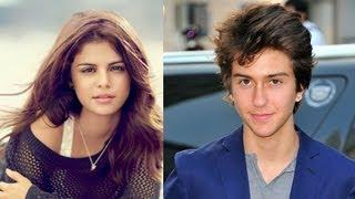 Selena Gomez Starring in