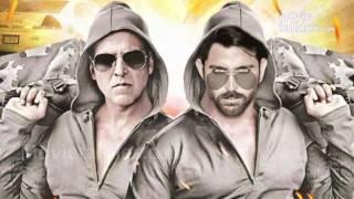 Holiday 2 Fan Made Trailer 2016 | Akshay Kumar & Hrithik Roshan