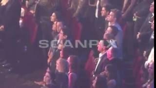 Selena Gomez & Niall Horan Sing Along To Sting