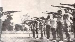 Nazrul Sangeet - Karar Oi Louho Kopat- A Patriotic Song,Bangladesh