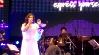@shreyaghoshal singing Mirutha Mirutha