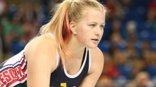 2016 USA Wrestling Junior Women National Championships