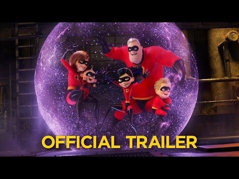 Xxx Mp4 Incredibles 2 Official Trailer 3gp Sex