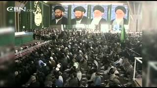 Iranian Converts Bringing Life to German Church - CBN.com