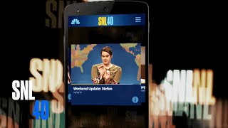 SNL App Available Now for Free