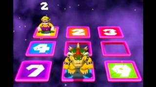 Mario Party 4 - Panels of Doom