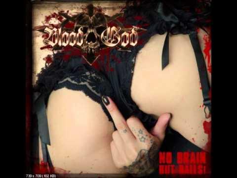 blood god psycho pussy debauchery style