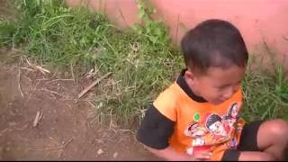 Ijal Bugil dan Ariel Astina | Official Video Clip