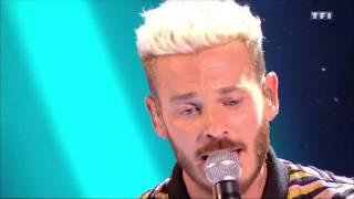 Matt Pokora - Bélinda / Cette Année-là - NRJ Music Awards 2016 Live HD 12-11-2016