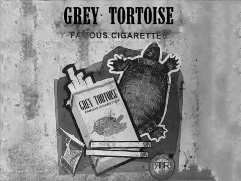 Atomic Radio - Commercials: Grey Tortoise Man