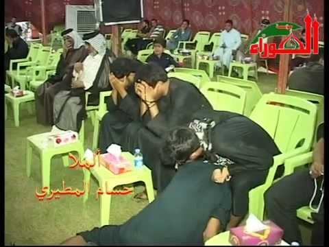 نعي خرافي عراقي بحق الاب الحنون