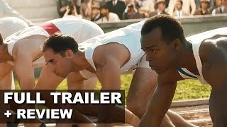 Race 2016 Official Trailer + Trailer Review : Beyond The Trailer