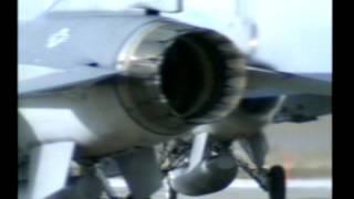 F-16 Fighting Falcon promo video 1