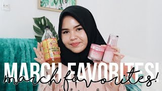 March Favorites 2018! - Best Skincare For Acne Skin!