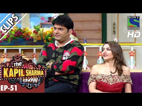 Xxx Mp4 Kapil Plays 'No Filter' With Neha And Soha The Kapil Sharma Show Ep 51 15th Oct 2016 3gp Sex