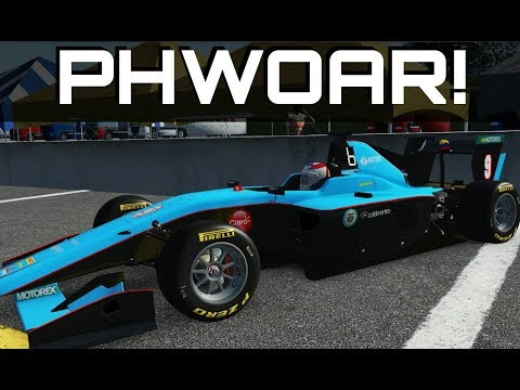 Xxx Mp4 FANTASTIC IN EVERY WAY GP3 2018 Mod By SlowMotion For RFactor 2 Demonstration And Review 3gp Sex