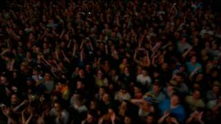 Muse - Feeling Good live @ Isle of Wight 2007 [HD]