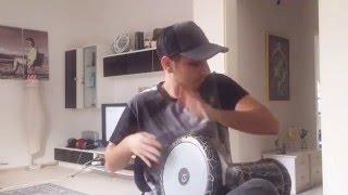 Justin Bieber - Sorry (Darbuka Cover) Percussion Drum