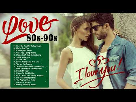 Xxx Mp4 Best 80s 90s Love Songs Most Old Beautiful Love Songs Of 80s 90s Greatest Love Music 3gp Sex