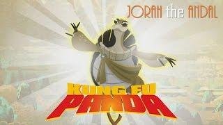Kung Fu Panda - Master Oogway Suite (Theme)