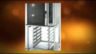Refrigerators & Cooking Equipments