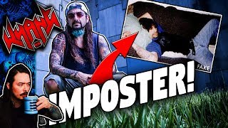 Mike Portnoy Impostor Robs Gay Men in NYC - Tales From IRL