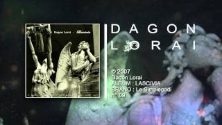 Dagon Lorai - Le Simplegadi