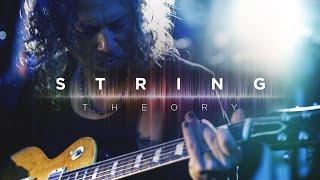 Ernie Ball: String Theory - Kirk Hammett