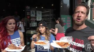 Barstool Pizza Review - Highline Pizza