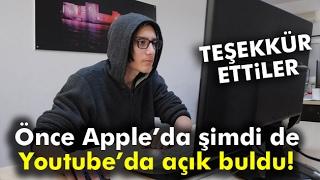 Önce Apple