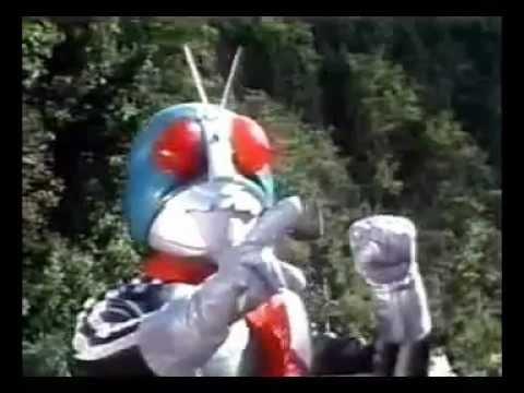 Kamen Rider ZX คาเมนไรเดอร์ แซดเอ็กซ์ 4