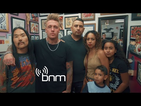 Xxx Mp4 Papa Roach American Dreams Official Video 3gp Sex