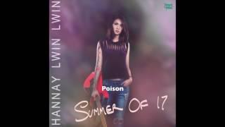 Hannay Lwin Lwin - Poison