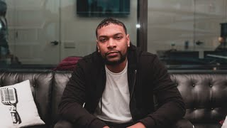 SongWriter For Brandy's Upcoming Sir Charles Talks Ghost Writing Working W/ A legend & More!