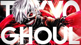 TOKYO GHOUL RAP (RESUBIDO)「¿Soy un Ghoul o Soy Humano?」║ VIDEOCLIP LÍRICO ║ JAY-F