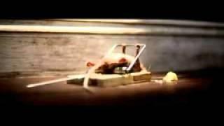 Mouse Trap Survivor Cheese Commercial.3gp