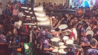 Lalbaug Beats at bhandup 2016
