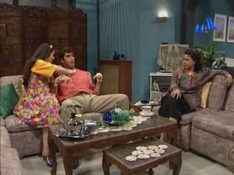 The best of Aileh Sit Njoom أفضل المشاهد من مسلسل عيله 6 نجوم