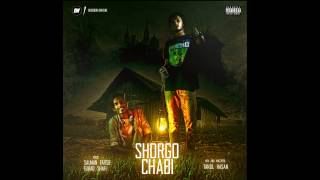 Bangla Rap Shorgo Chabi - Salman Farsie ft. Fuhad Shafi