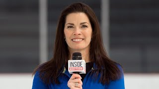 Nancy Kerrigan Joins Inside Edition as 2018's Super Bowl Special Correspondent