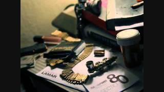 Kendrick Lamar- A.D.H.D WITH LYRICS