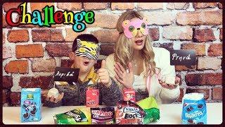 Challenge Φτηνά VS Ακριβά προϊόντα στο παιδικό  κανάλι/// Famous Toli