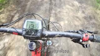 CUBE Bikes - EWS Hybrid 2017 fun with english subtitles